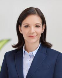 Dr. Michaela Marous