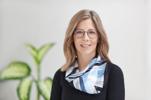 Stefanie Jennes, BA